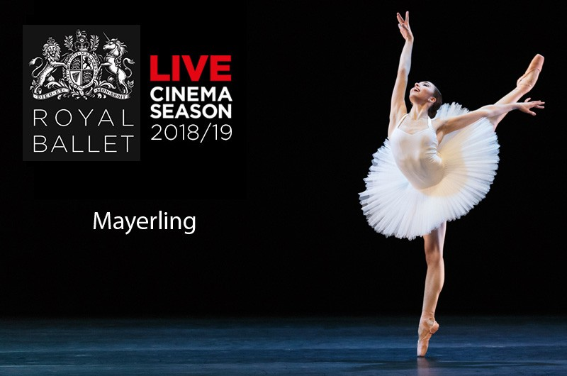 Royal Ballet: MAYERLING