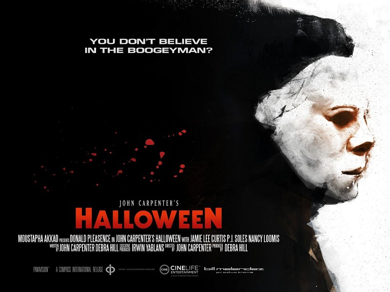 Halloween: 40th Anniversary