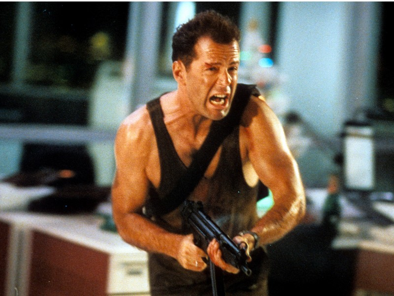 Die Hard: 30th Anniversary Screening