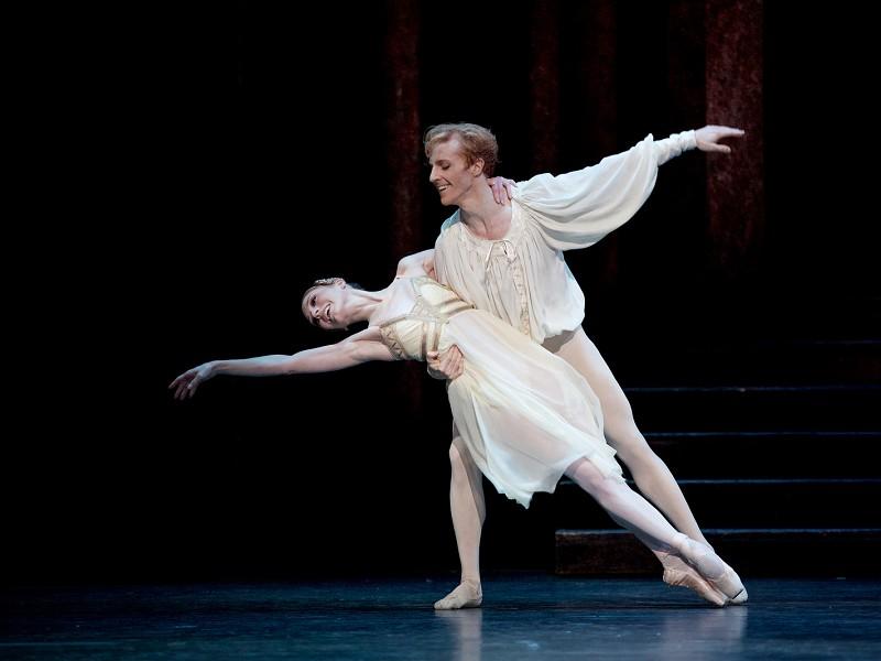 ROH: Romeo & Juliet (Ballet)