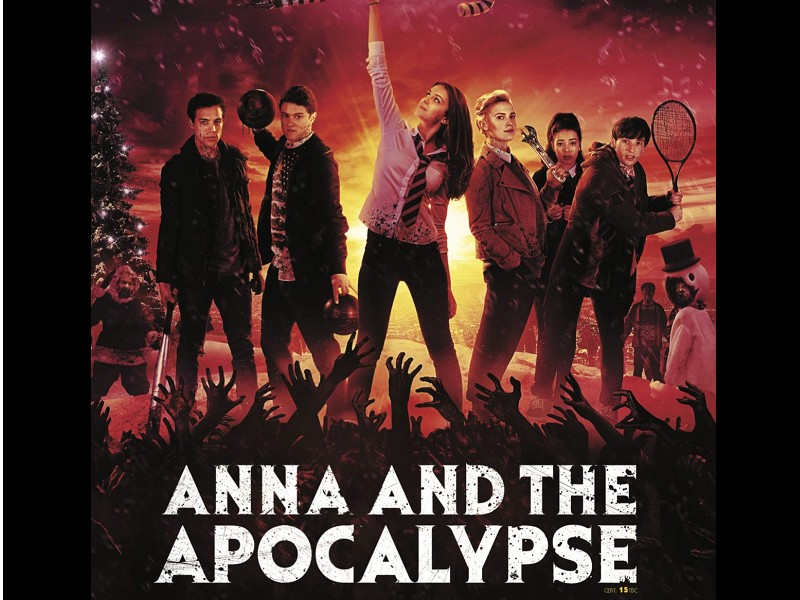 Anna and the Apocolypse