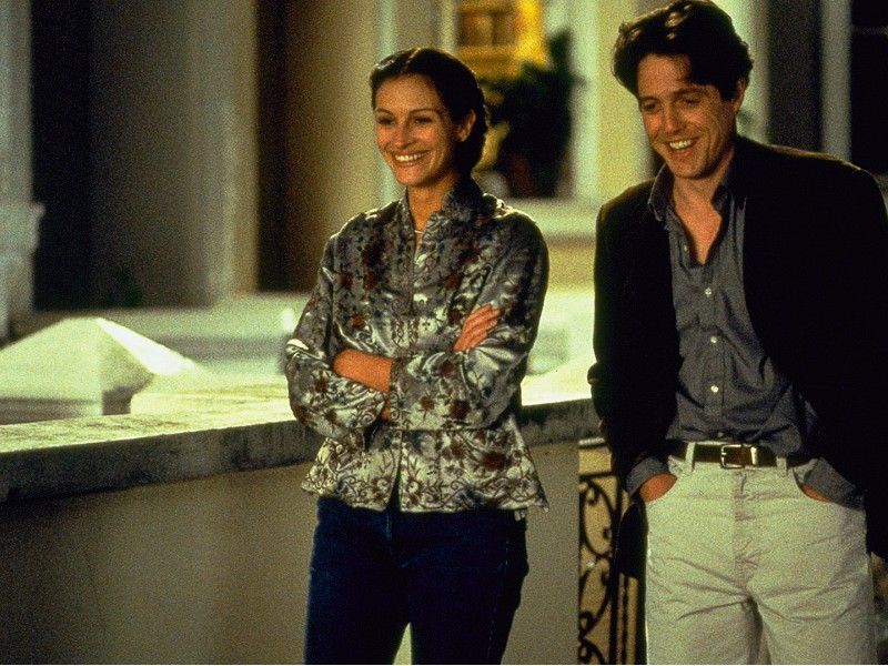 Notting Hill (20th Anniversary)