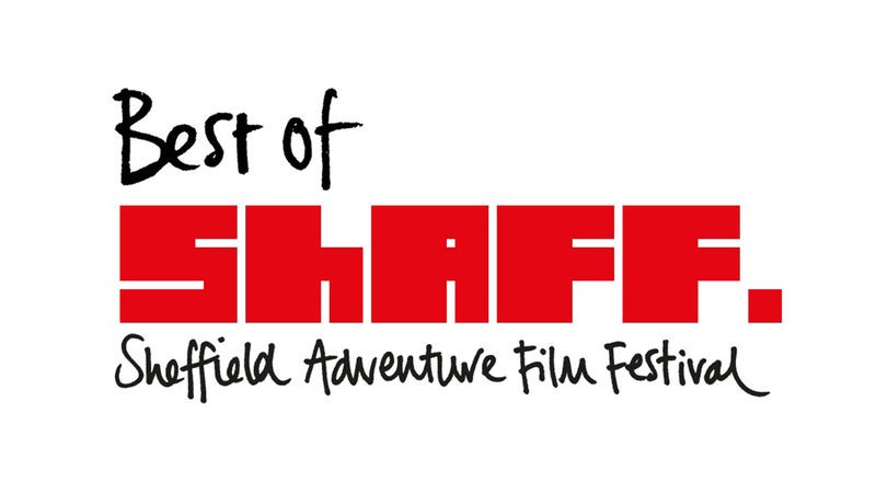 The Best of Sheffield Adventure Film Festival