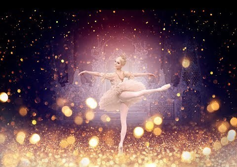 Royal Ballet: The Nutcracker.