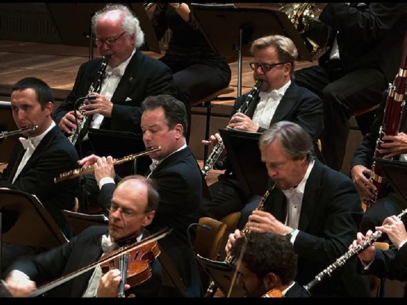 Berlin Philharmonic Season: Opening Concert