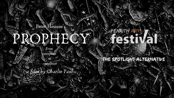 The Spotlight Alternative // Prophecy