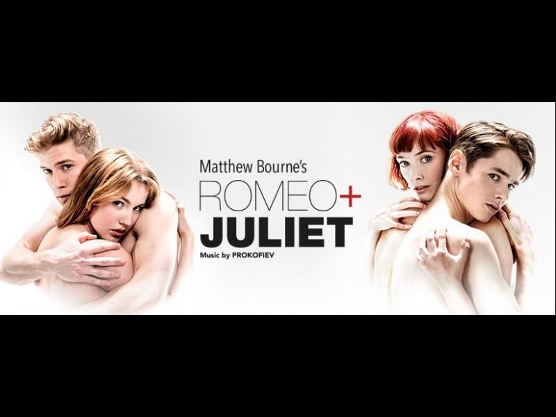 Matthew Bournes Romeo & Juliet