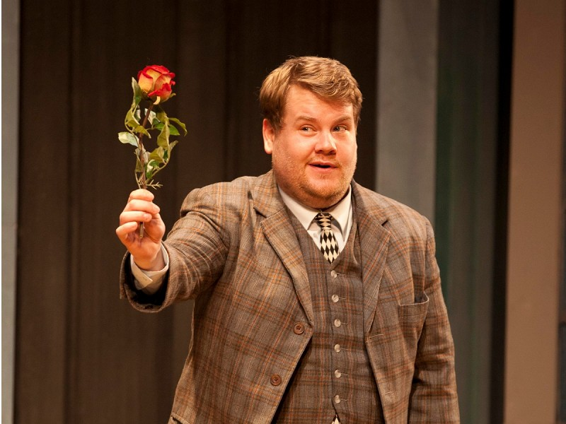 NT Live: ONE MAN TWO GUVNORS Encore