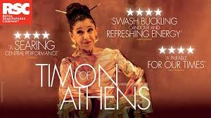 RSC: Timon of Athens