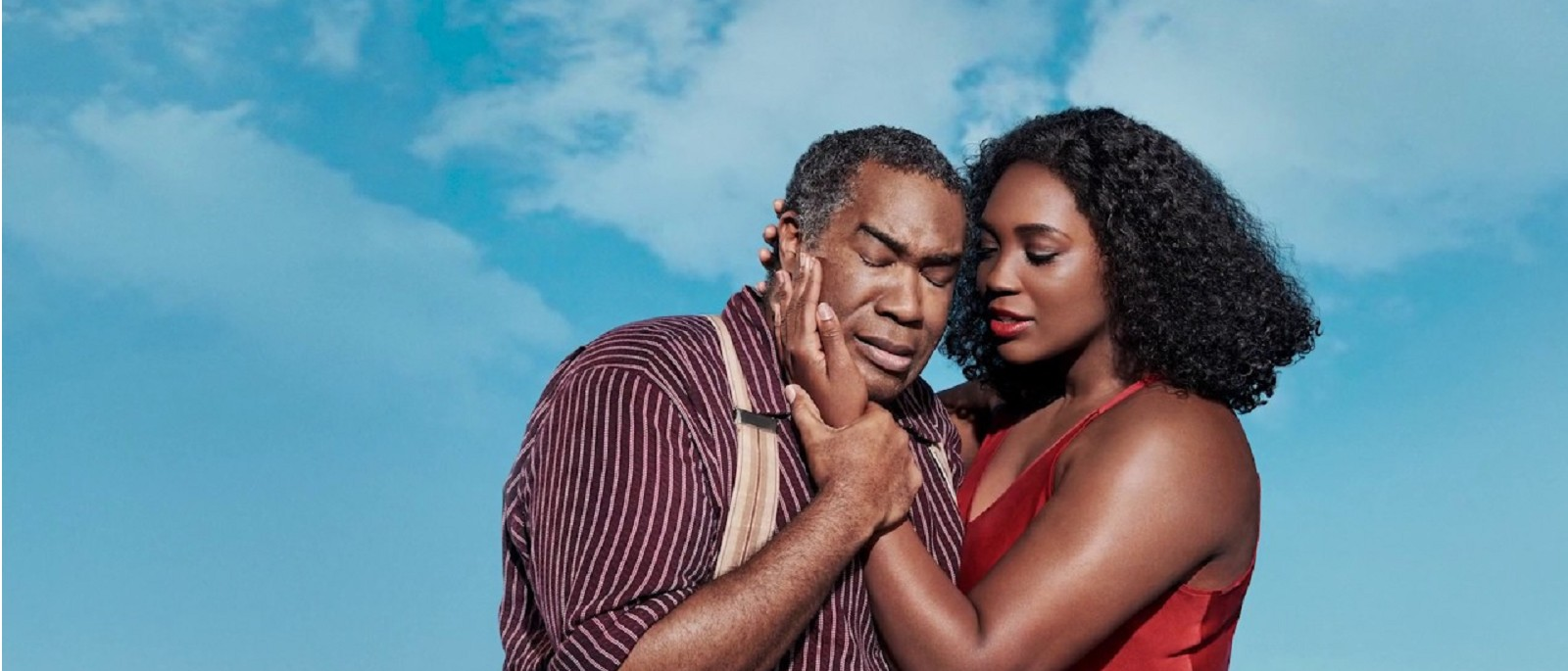 The Met Opera: Porgy and Bess