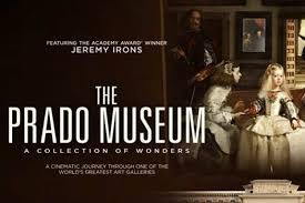 Prado Museum: Collection Of Wonders
