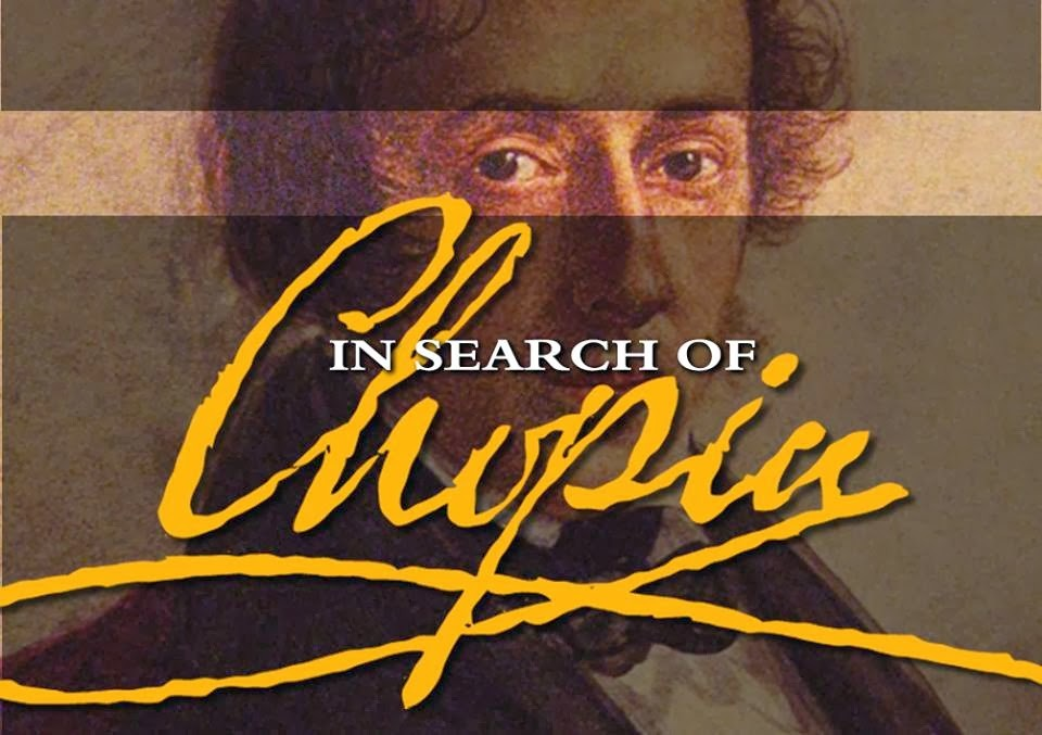 In Search of Chopin (2020)