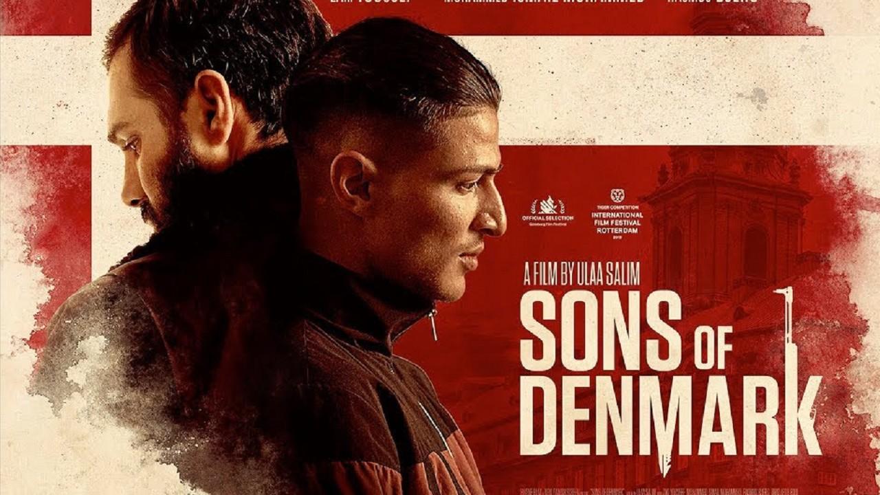 The Spotlight Alternative // Sons Of Denmark