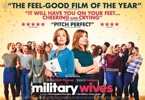 Military Wives: Premiere Screening From Leicester Square