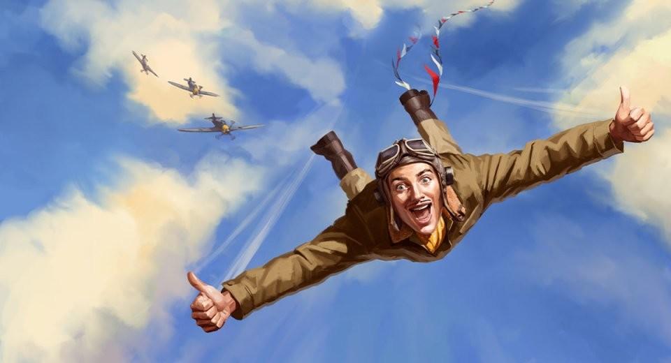 NTLive: Jack Absolute Flies Again