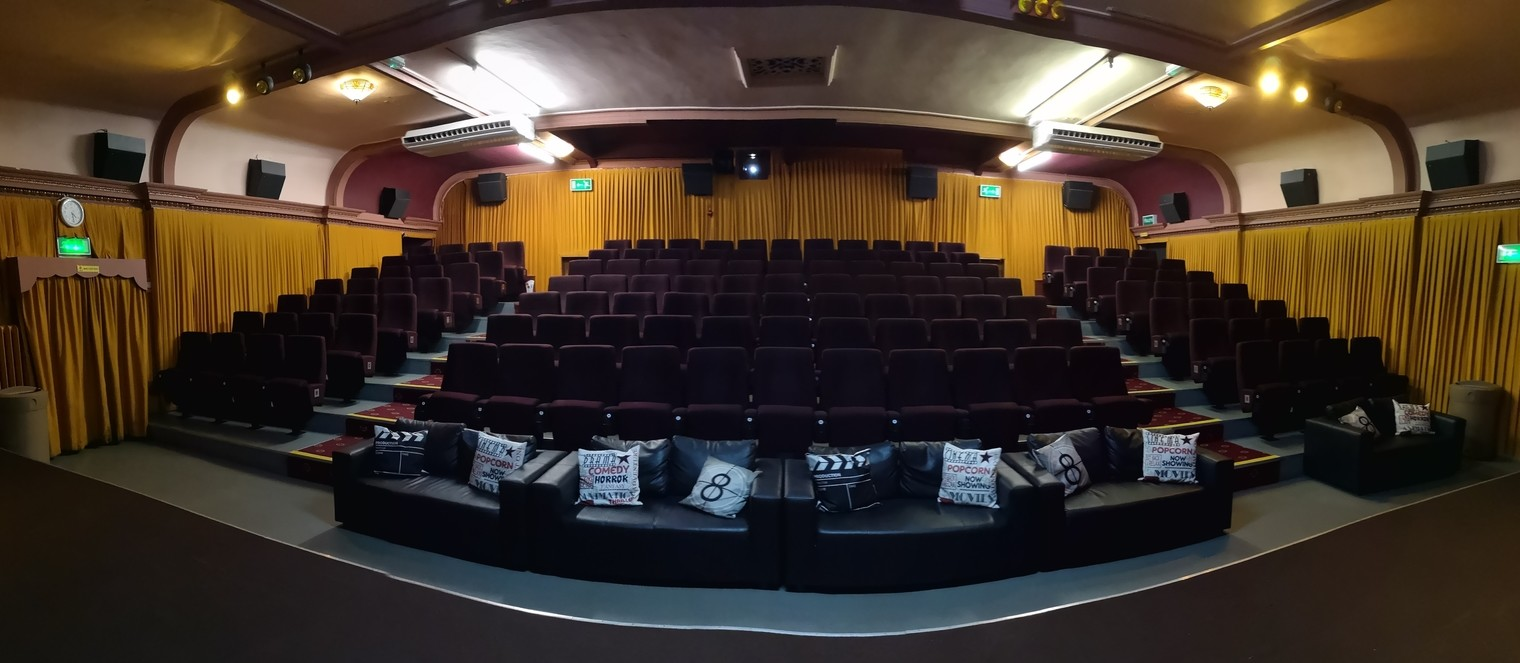 Screen 1 Panorama
