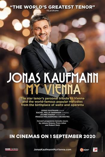 Jonas Kaufman - My Vienna