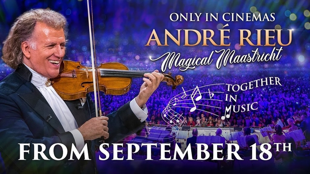 Andre Rieu's Magical Maastricht