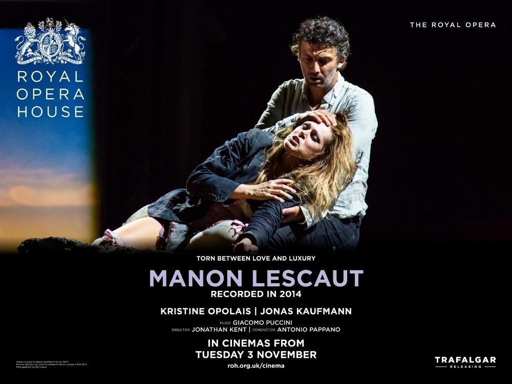 ROH: Manon Lescaut