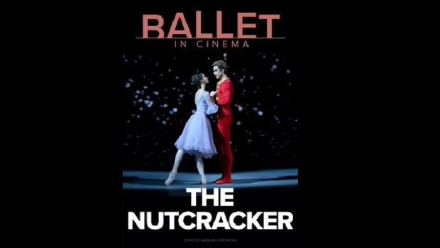 Bolshoi The Nutcracker
