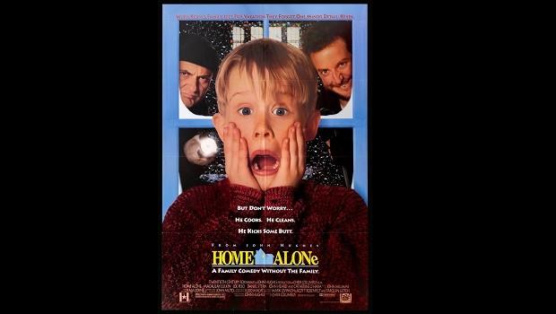 Home Alone (1993)