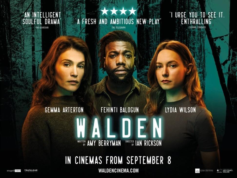 Walden- London Harold Pinter Theatre