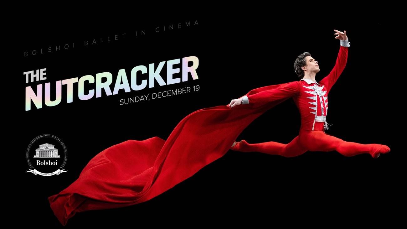 Nutcracker- Bolshoi