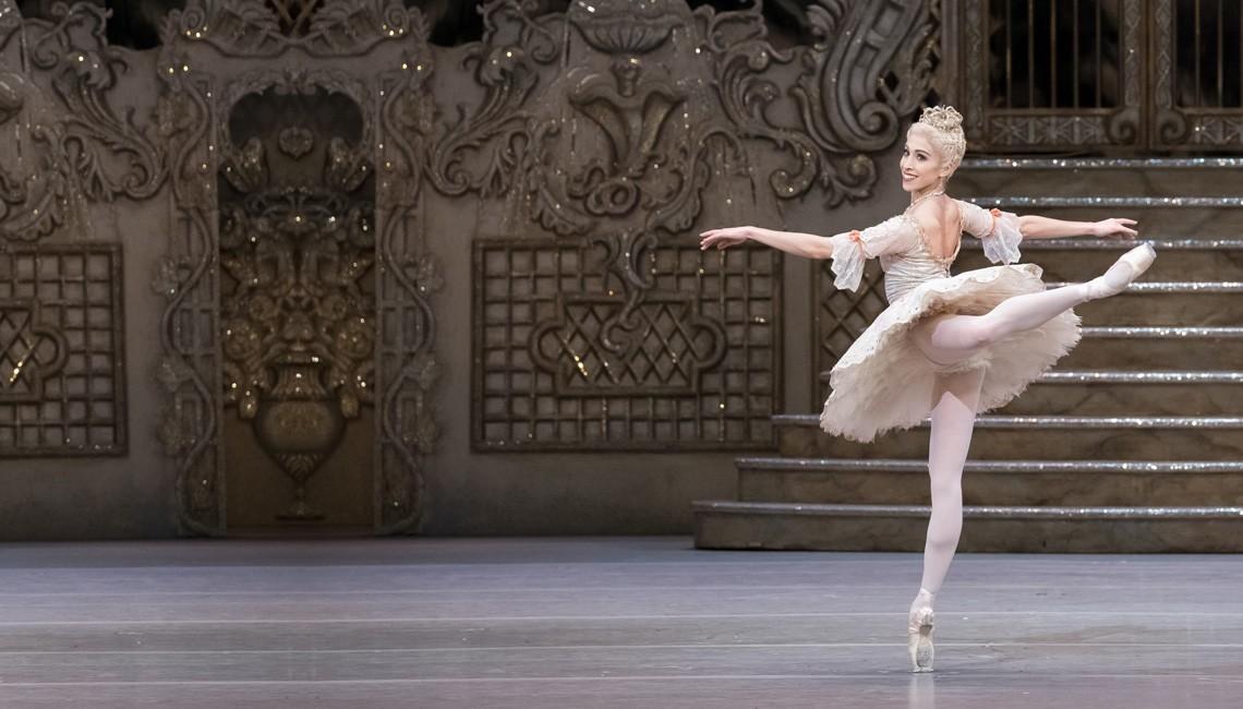 Royal Ballet: The Nutcracker (2021)