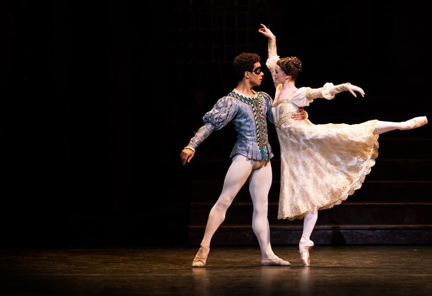 Royal Ballet: Romeo and Juliet (2022)