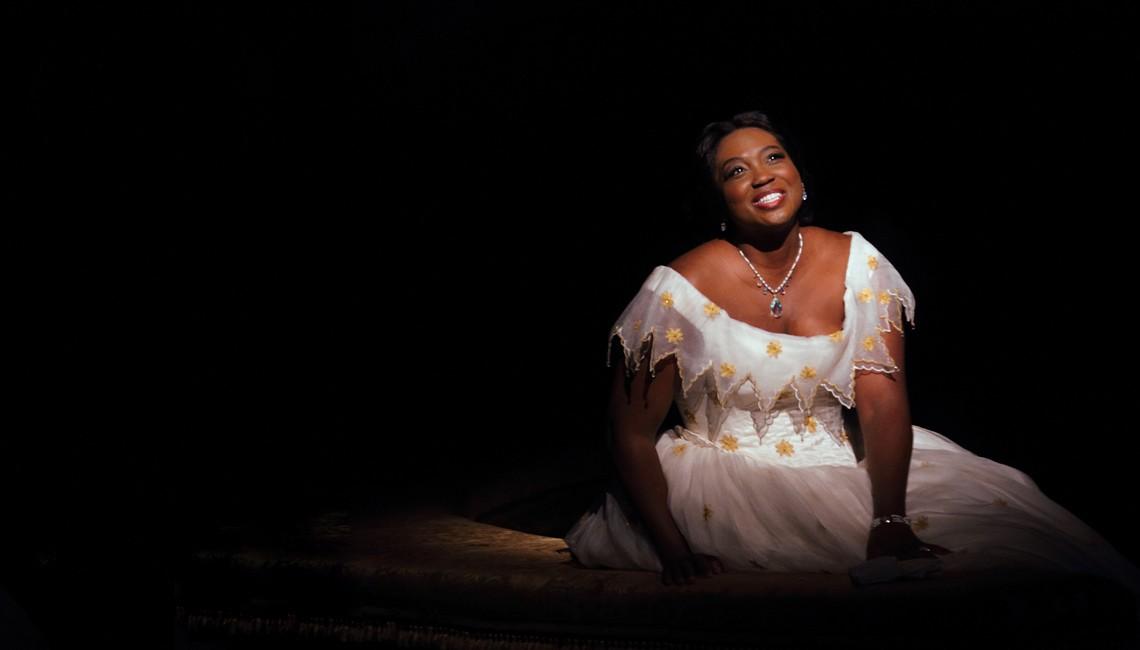 Royal Opera: La Traviata