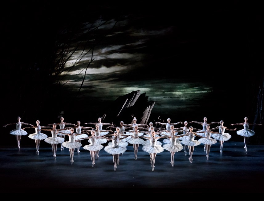 Royal Ballet: Swan Lake (2022)