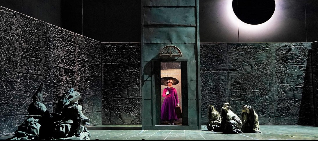 Met Opera: Eurydice