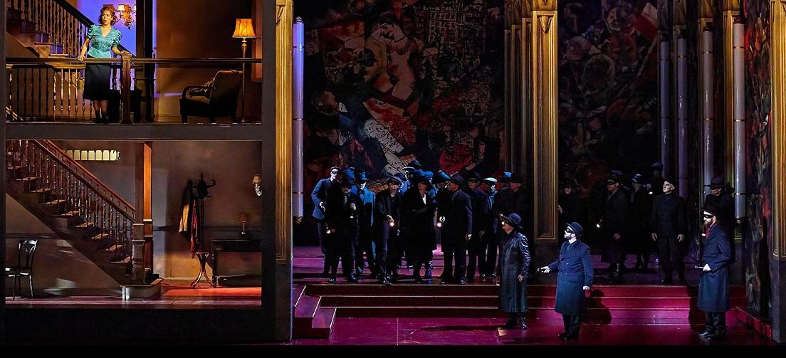Met Opera Rigoletto