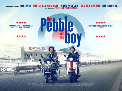 The Pebble & The Boy