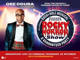 Rocky Horror Show Live (2021)