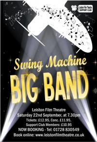 Swing Machine Big Band