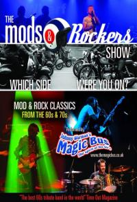 Mods and Rockers Show