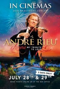 Andre Rieu 2018