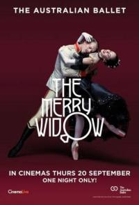 The Merry Widow Ballet