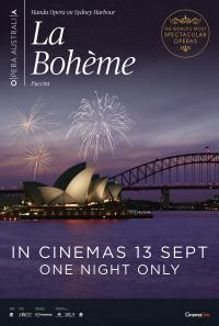 La Boheme on Sydney
