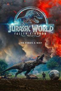 Jurassic World 2D