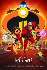 Incredibles 2 2D