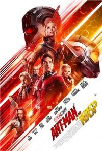 Ant-Man & the Wasp 2D