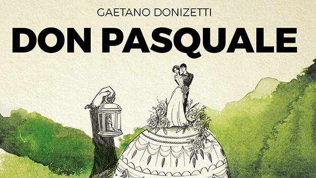 All 'Opera: Don Pasquale