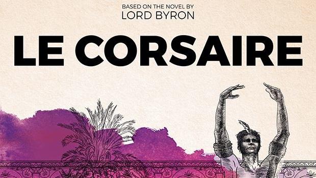 All 'Opera: Le Corsaire