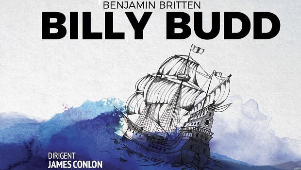 All 'Opera: Billy Budd