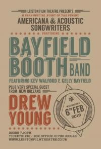 Bayfield & Booth