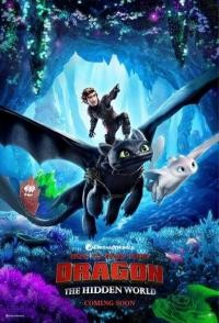 Dragon: Hidden World 3D
