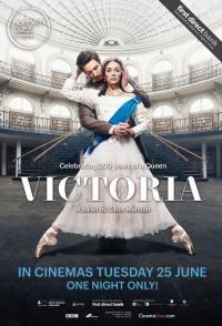Northern Ballet: Victoria