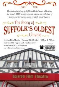The Story of Suffolk's Oldest